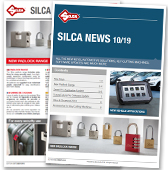Silca News 10/19