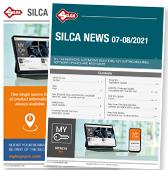 Silca News 07-08/2021