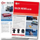 Silca News 02/20