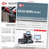 Silca News 02/2021