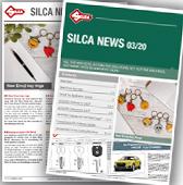 Silca News 03/2020