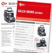 Silca News 05/2021
