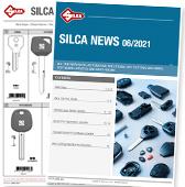Silca News 06/2021