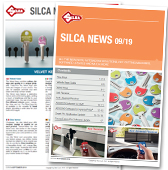 Silca News 09/19