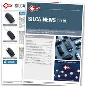 Silca News 11/19