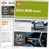 Silca News 08/2020