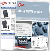 Silca News 07/2020