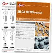 Silca News 03/2021