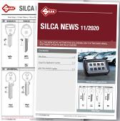 Silca News 11/2020