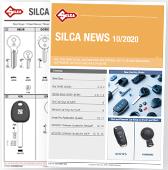 Silca News 10/2020