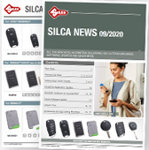 Silca News 09/2020