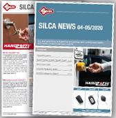Silca News 04_05/2020