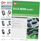 Silca News 04/2021