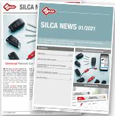 Silca News 01/2021