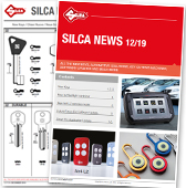 Silca News 12/19